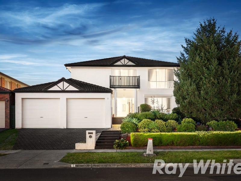 2 Liberty Avenue, Rowville, Vic 3178