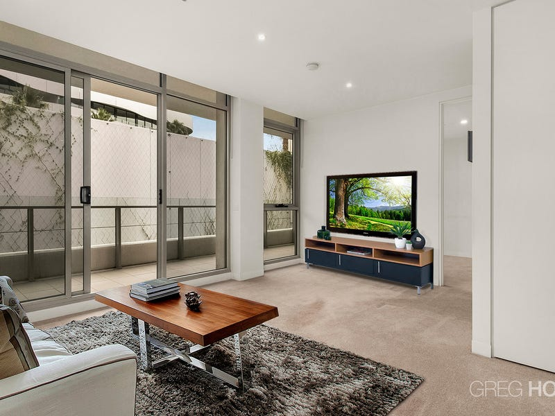 411/99 Dow Street, Port Melbourne, Vic 3207