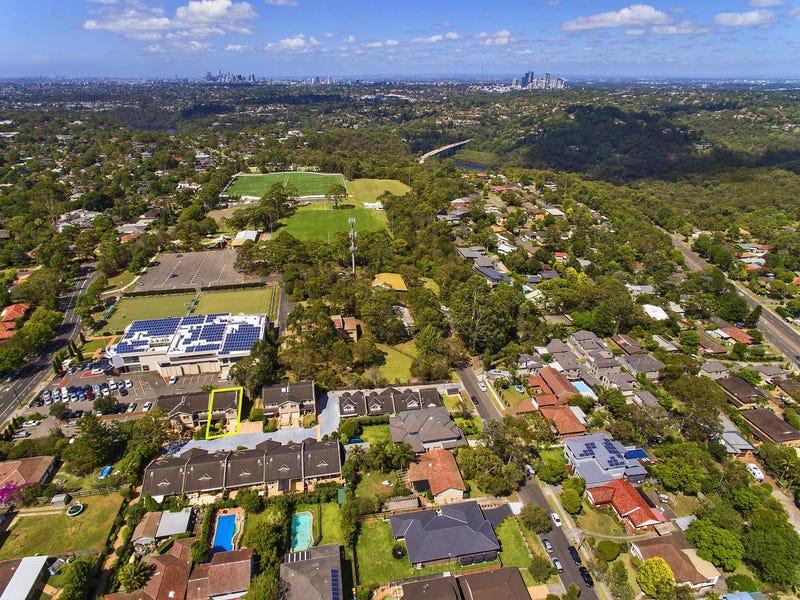 12/17-19 Forestville Avenue, Forestville, NSW 2087
