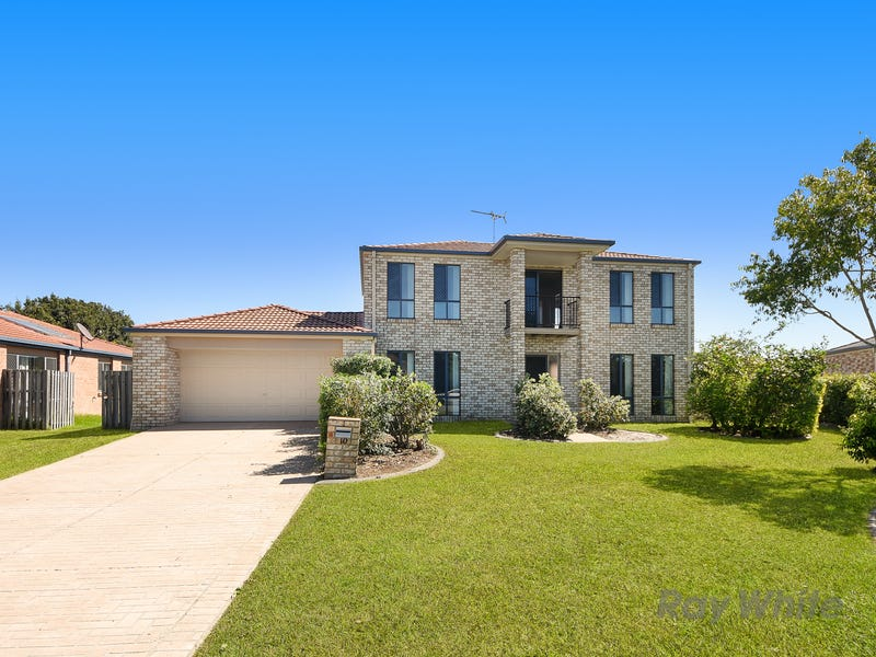 10 Oaktree Place, Bracken Ridge, Qld 4017