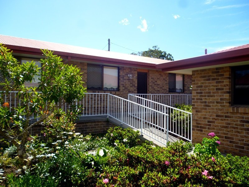 Unit 31/17 River Street, West Kempsey, NSW 2440