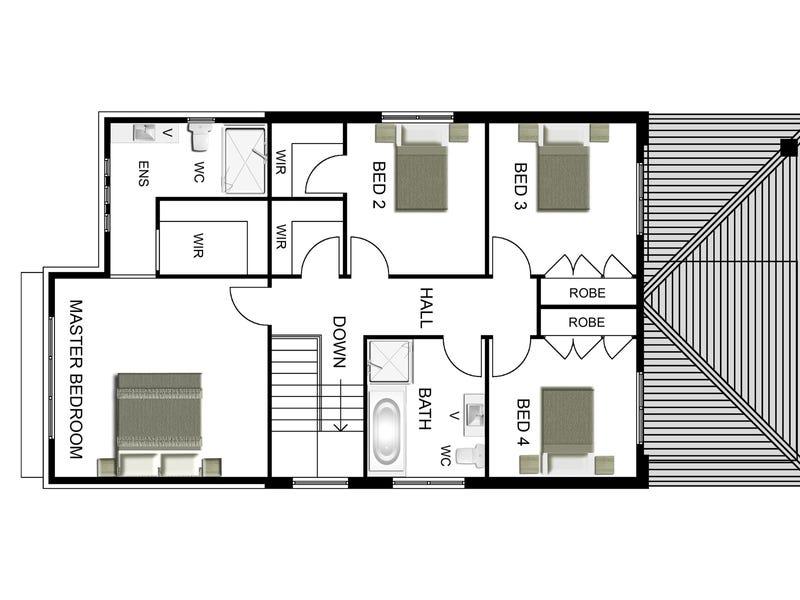 Lot 5- Monkton Avenue, Middleton Grange, NSW 2171