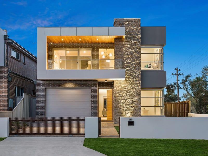 13B Moondani Road, Beverly Hills, NSW 2209