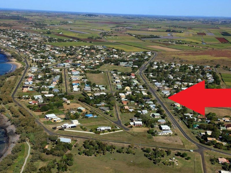27 BURNETT HEADS Road, Burnett Heads, Qld 4670