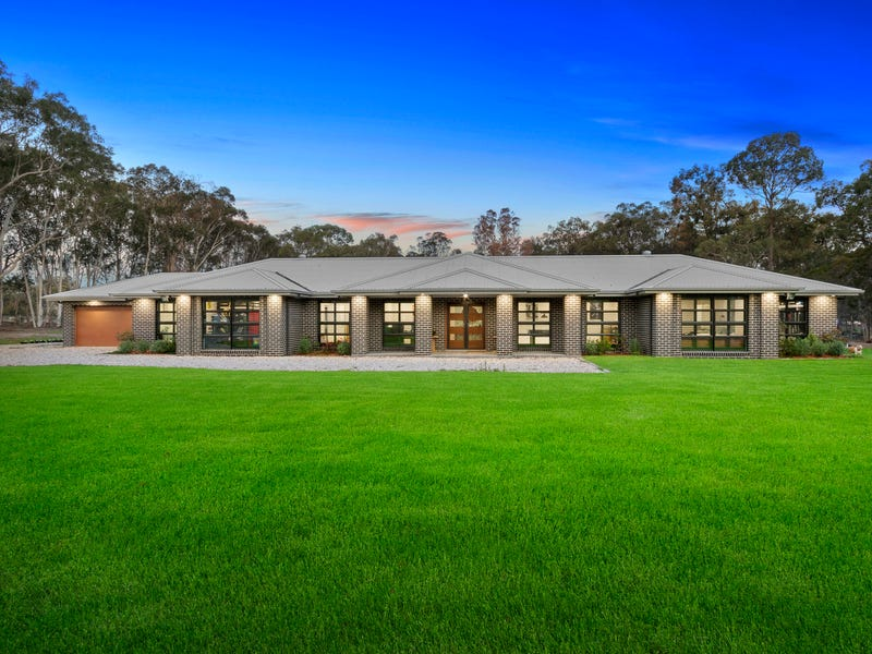 104-110 Rickards Road, Agnes Banks, NSW 2753