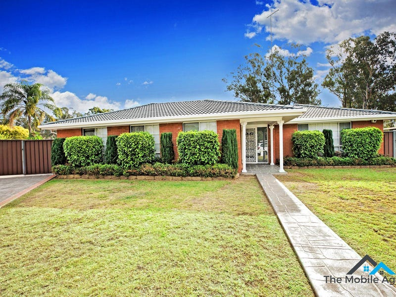 12 Tillford Grove, Rooty Hill, NSW 2766