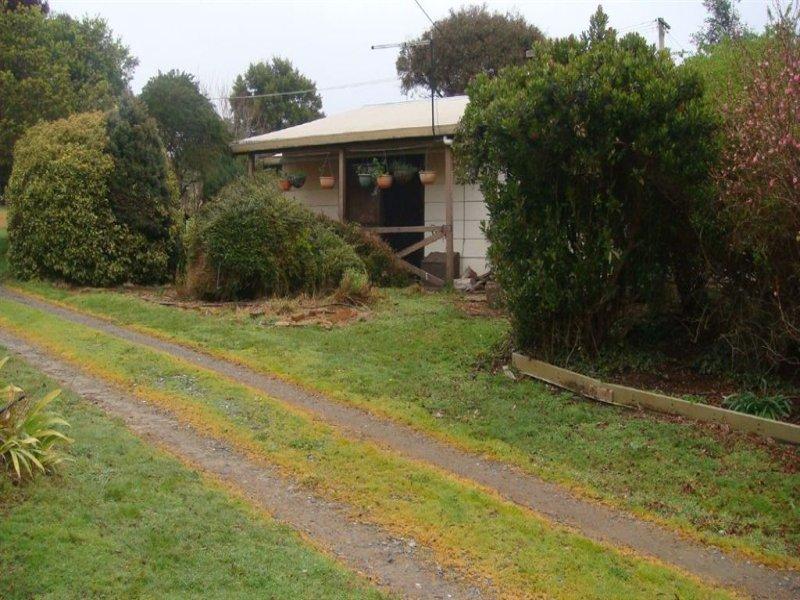 86 Nettlefolds Road, Holwell, Tas 7275