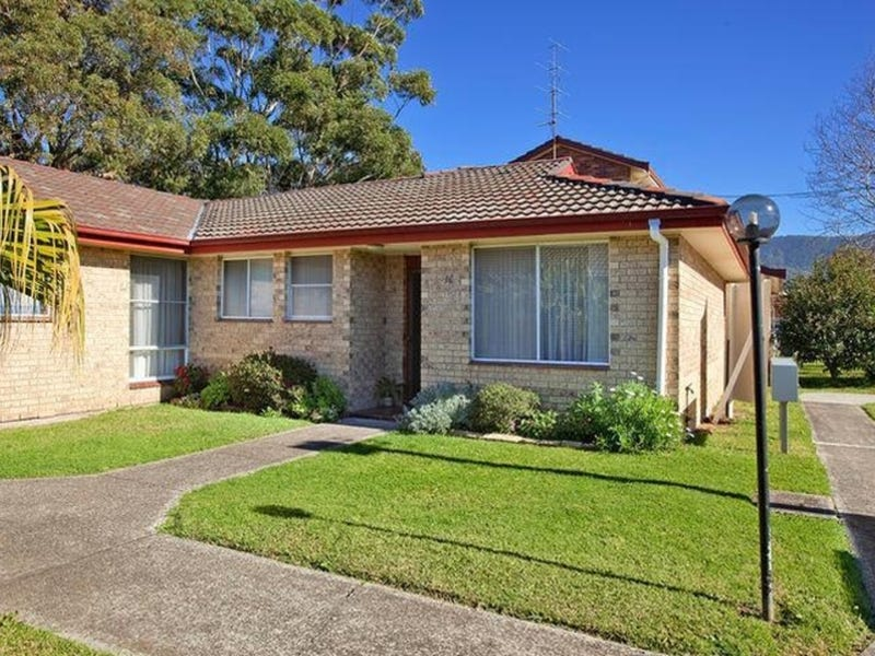 16/4 Edyth Street, Bellambi, NSW 2518