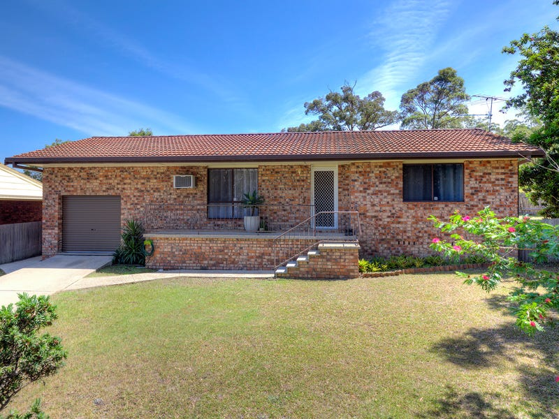 18 McDonald Drive, Nambucca Heads, NSW 2448