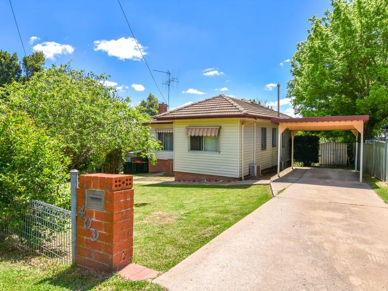 409 Russell Street, West Bathurst, NSW 2795
