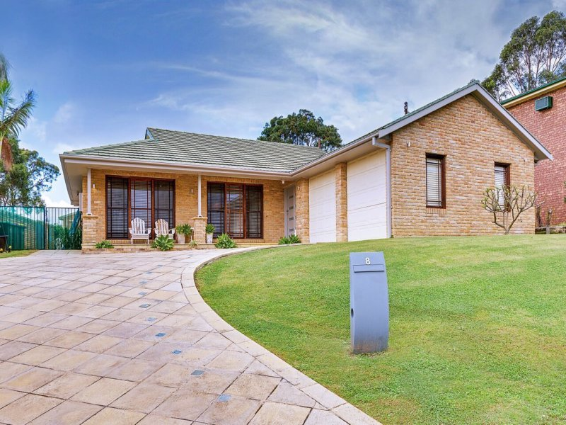 8 Mather Drive, Bonnells Bay, NSW 2264