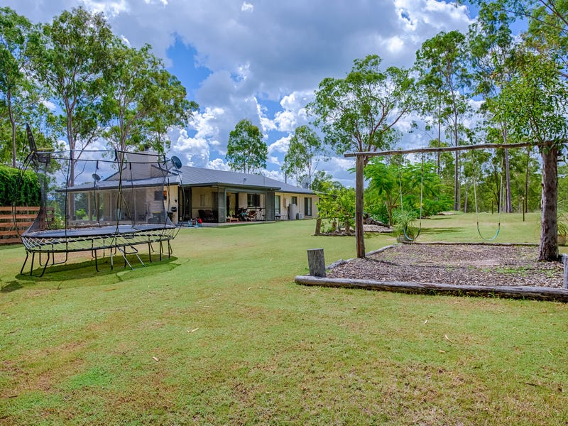 335 Power Road, Widgee, Qld 4570