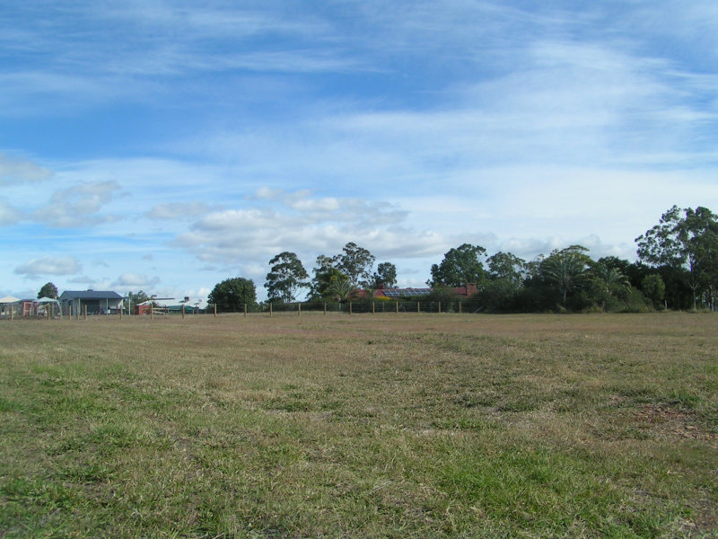 Lot 140, Patrice Court, Biloela, Qld 4715