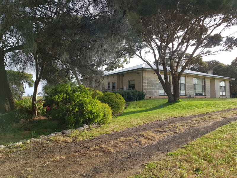 440 Peach Tree, Magarey, SA 5280