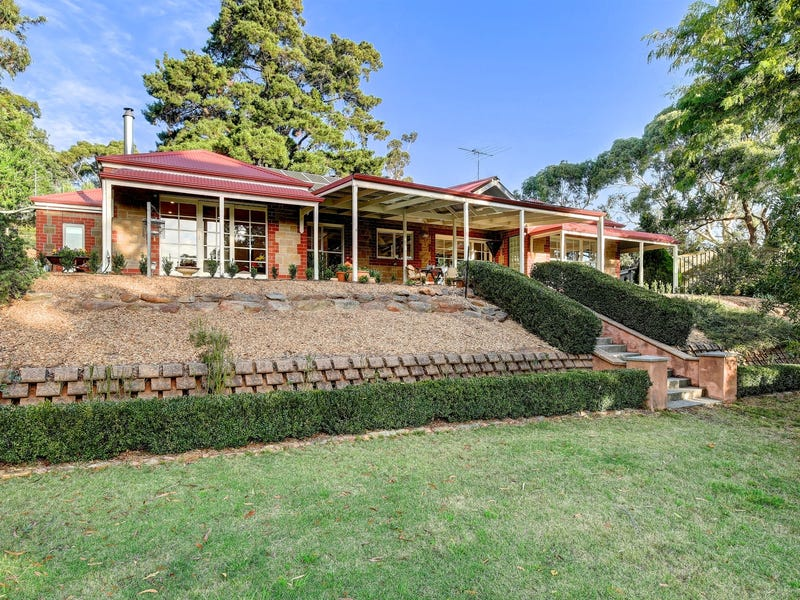 34 Sheoak Road, Crafers West, SA 5152