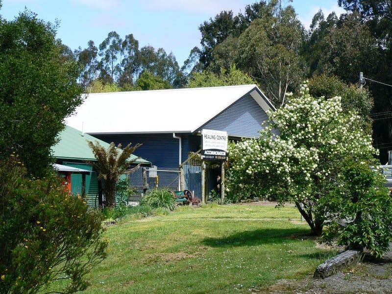575 Forrest Apollo Bay Road, Barramunga, Vic 3249