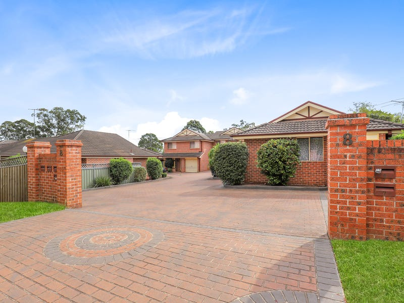 7/8 Sherack Place, Minto, NSW 2566