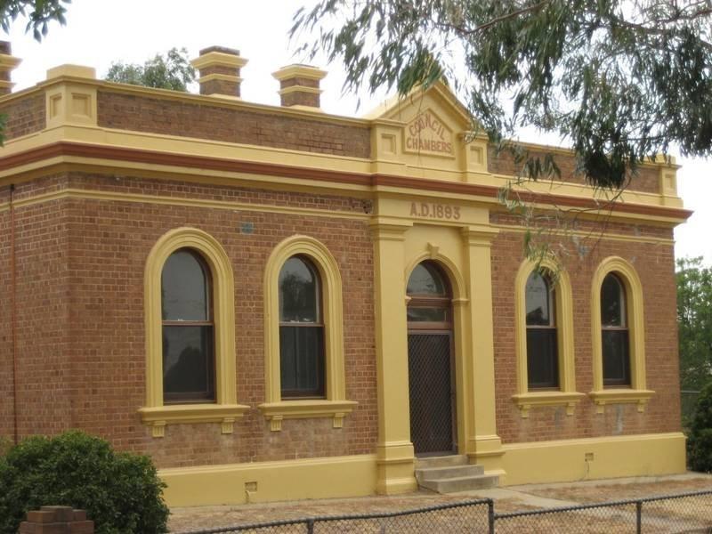 230 Albury Street, Murrumburrah, NSW 2587