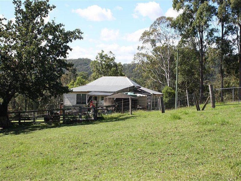 Address available on request, Martinsville, NSW 2265