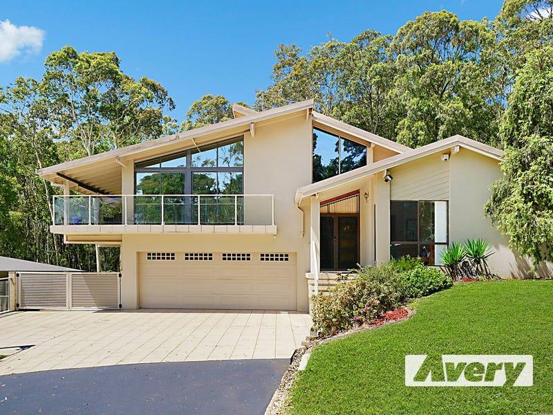 49 Kilaben Road, Kilaben Bay, NSW 2283