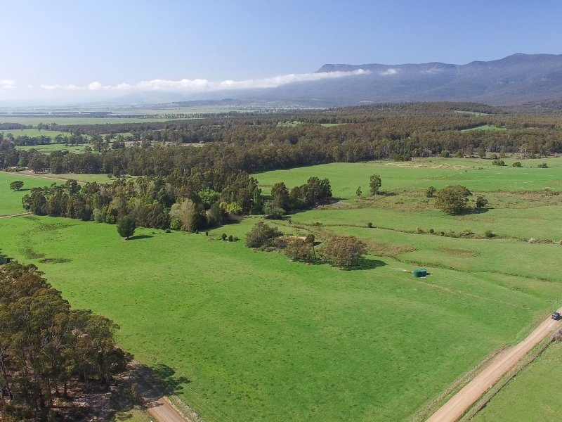 158 Hop Valley Road, Blackwood Creek, Tas 7301