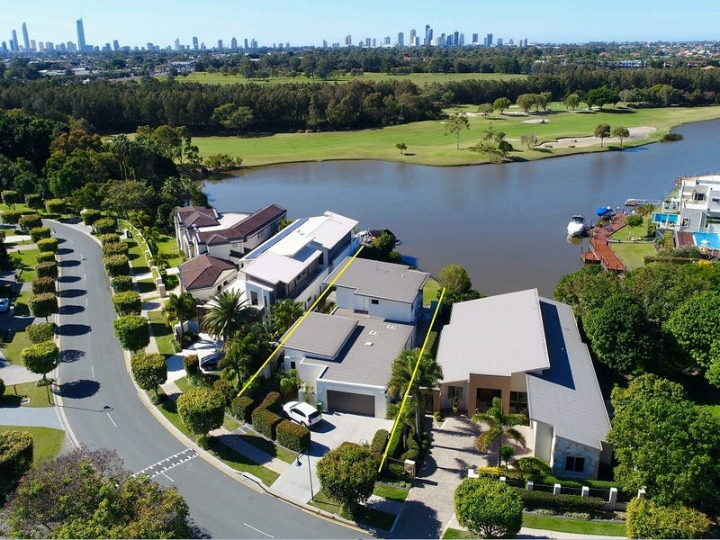 3 Lakelands Drive, Merrimac, Qld 4226