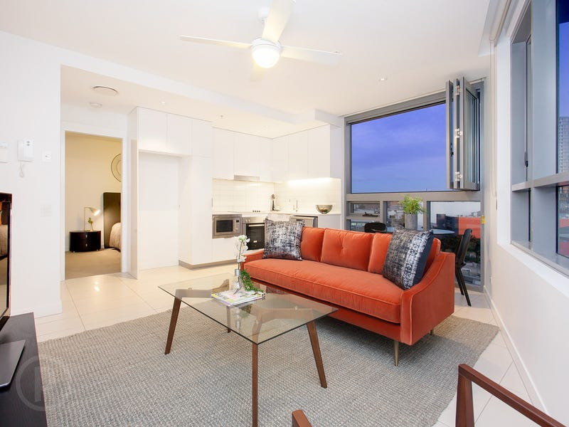 701/338 Water Street, Fortitude Valley, Qld 4006