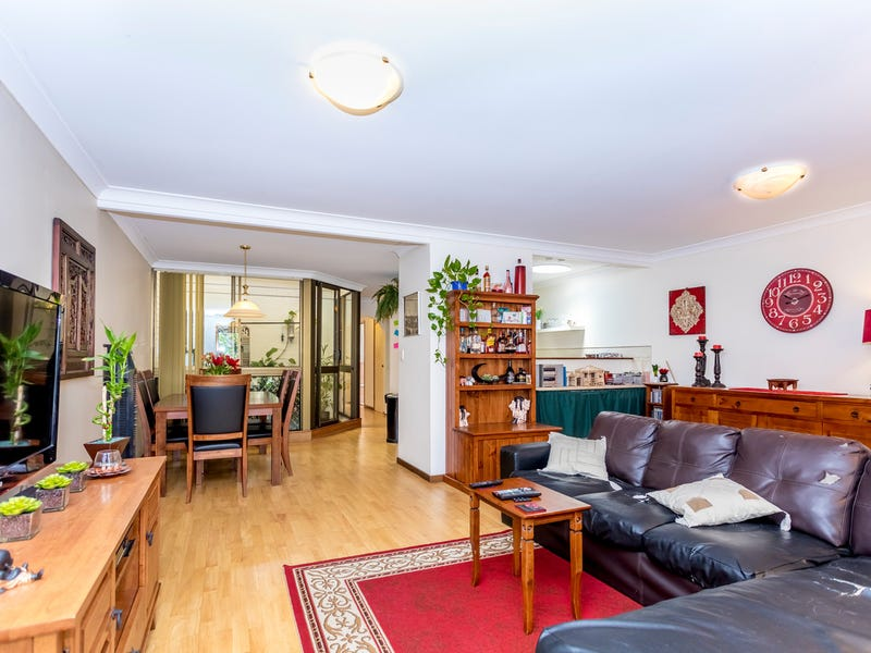 11/61 Smith Street, Cleveland, Qld 4163