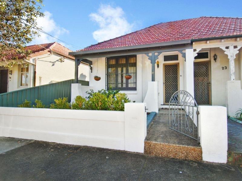 21 Stewart Street, Randwick, NSW 2031