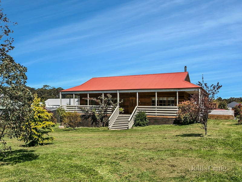 15 South Street, Trentham, Vic 3458