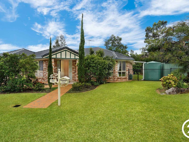 24 Valley Place, Upper Kedron, Qld 4055