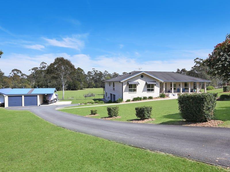 330 Sarahs Crescent, King Creek, NSW 2446