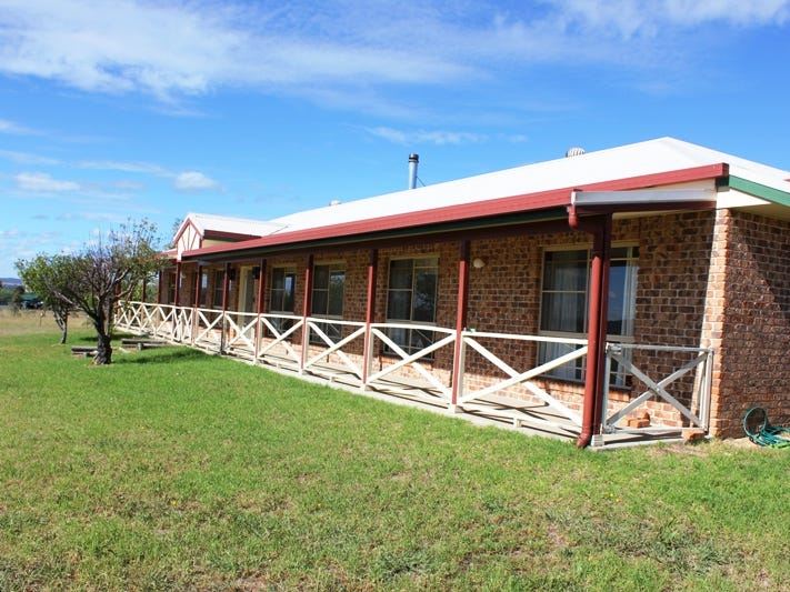 39 Brosnans Lane, Inverell, NSW 2360
