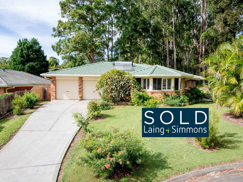 13 Flintwood Terrace, Port Macquarie, NSW 2444
