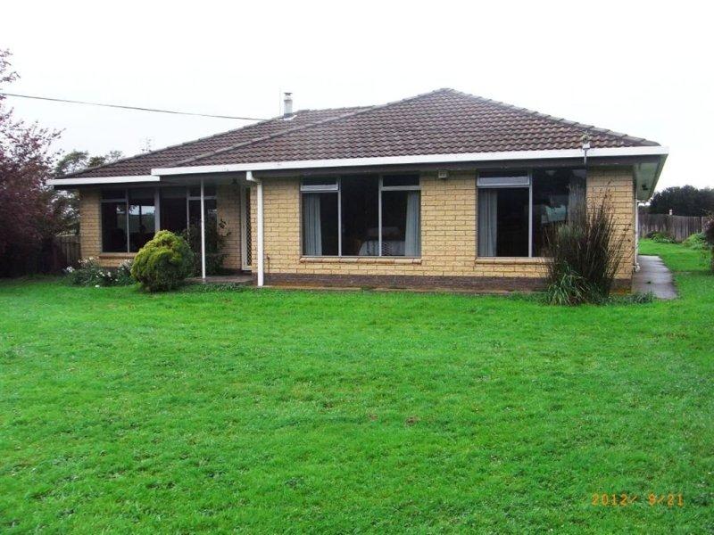 645 Preston Road, North Motton, Tas 7315