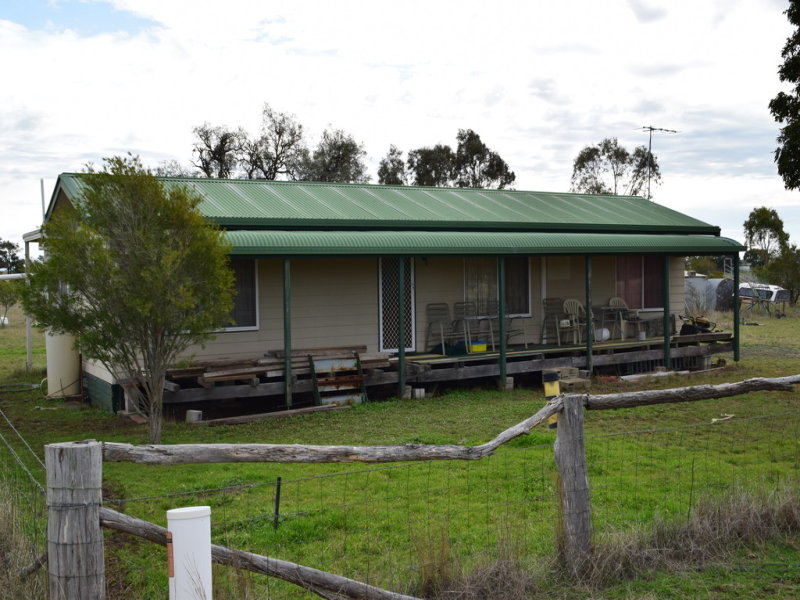 222L Mogriguy Road, Eumungerie, NSW 2822
