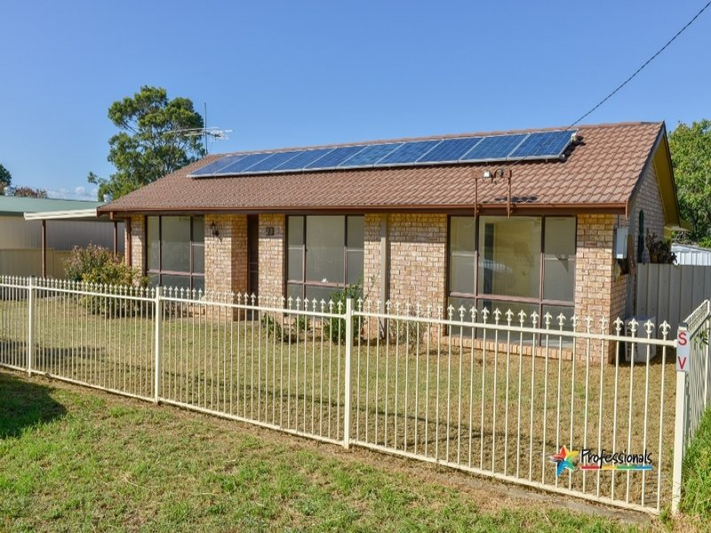 23 Ridge Street, Attunga, NSW 2345