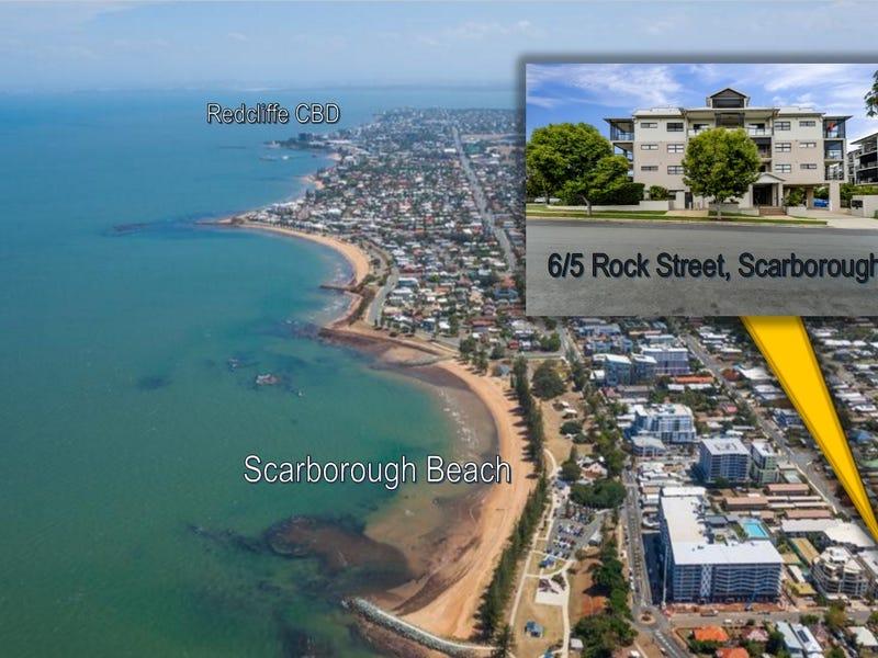 6/5 Rock, Scarborough, Qld 4020