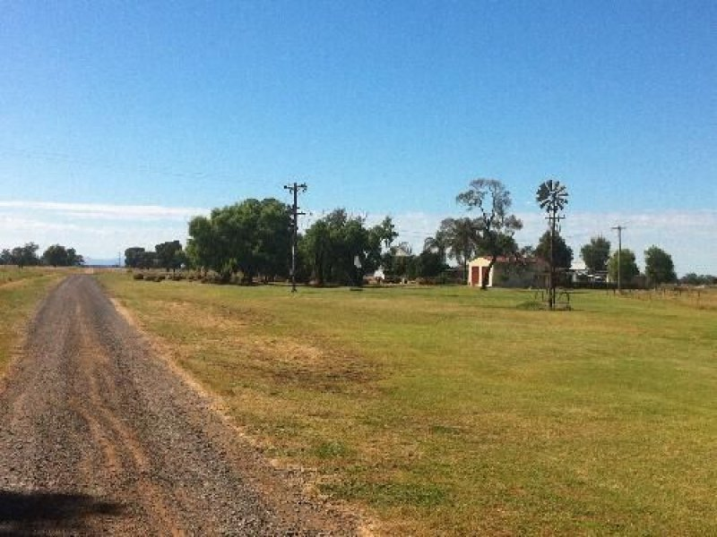 Address available on request, Combara, NSW 2829