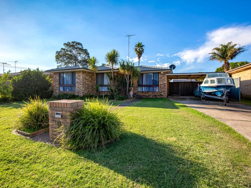9 Grose Avenue, North St Marys, NSW 2760