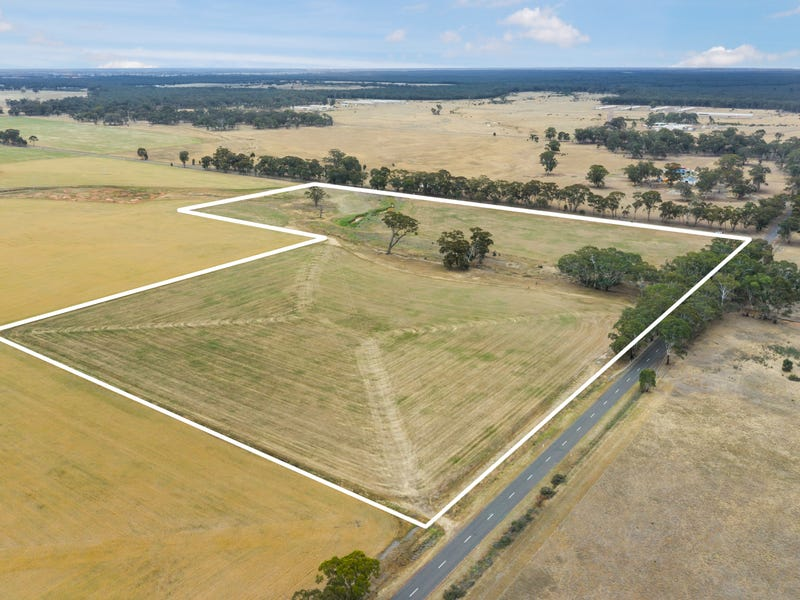 Lots 1 & 2 Bendigo-Tennyson Road, Huntly North, Vic 3551