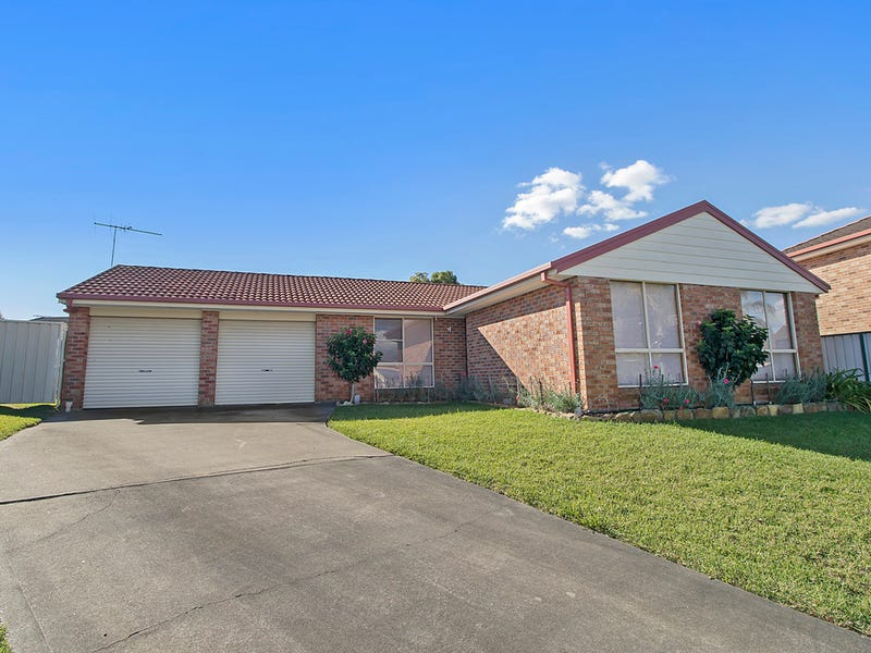 46 Sea Eagle Cres, Green Valley, NSW 2168