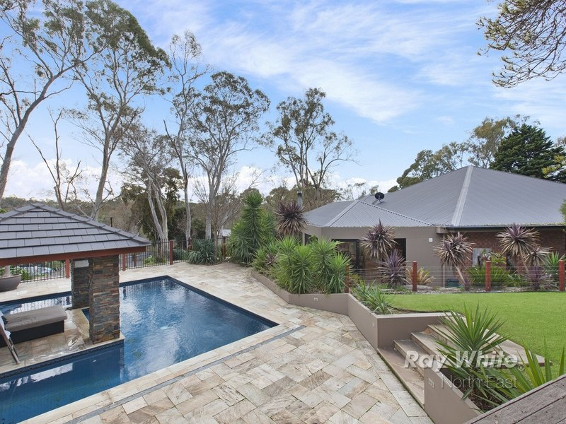 1460 Lower North East Road, Houghton, SA 5131