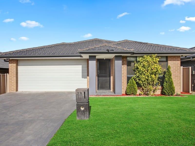 20 Dutton Street, Spring Farm, NSW 2570
