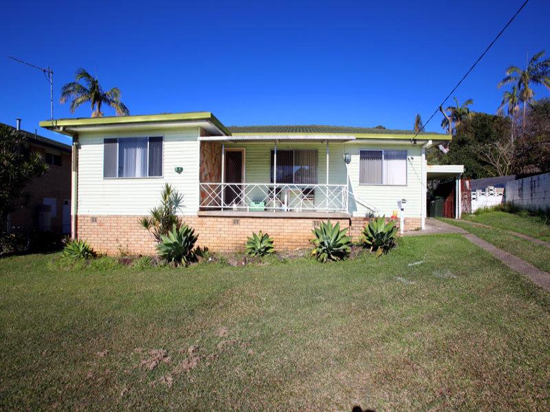 4 Albany Street, Coffs Harbour, NSW 2450