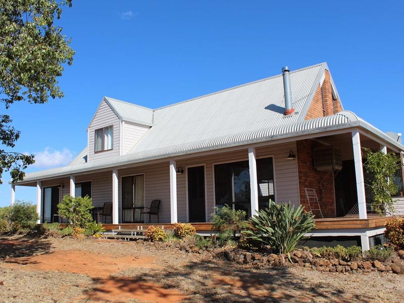 384 Yammacoona Estate Road, Warialda, NSW 2402