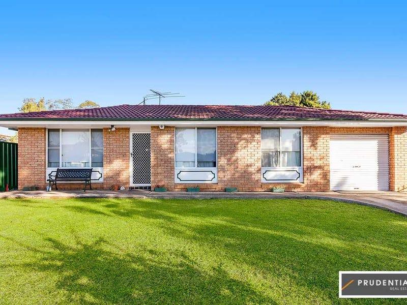14 & 14A Hamlet Crescent, Rosemeadow, NSW 2560