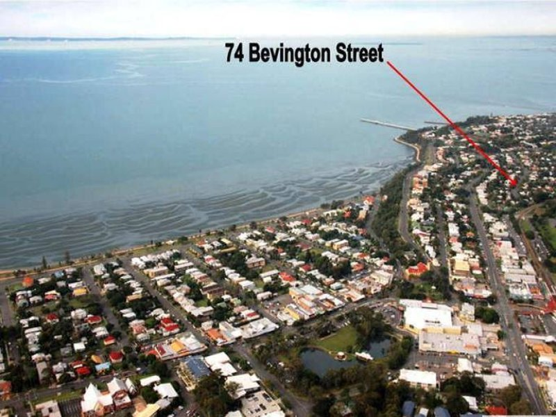 Lot 94, 74 Bevington Street, Sandgate, Qld 4017