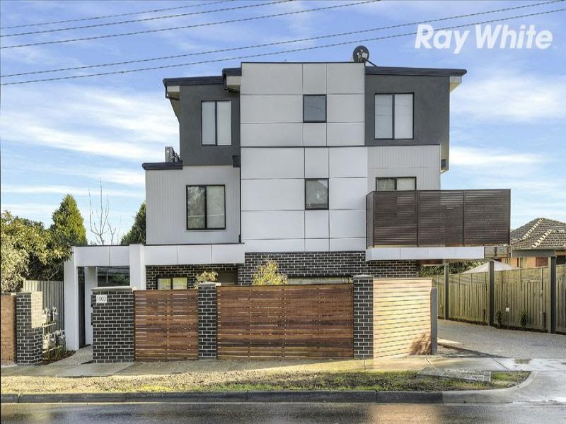 4/1003 Plenty Road, Kingsbury, Vic 3083