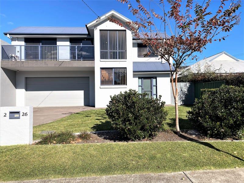 2/26 Sandy Wha Road, Gerringong, NSW 2534